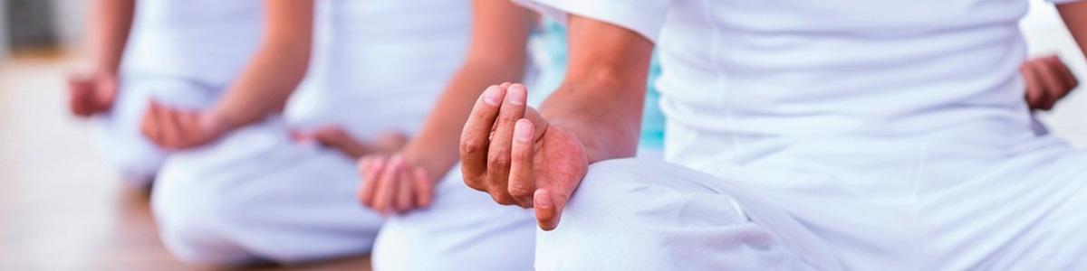 Yoga (Kundalini Yoga)
