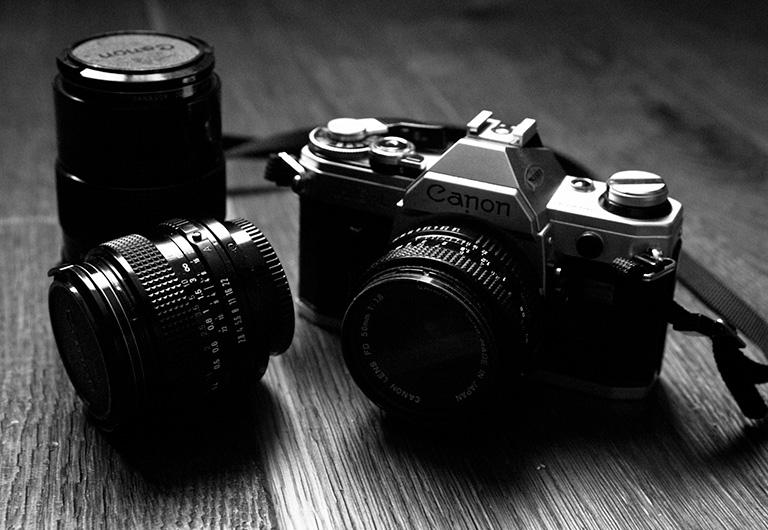Fotografía Digital - Básica