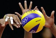 Vóleibol Mixto