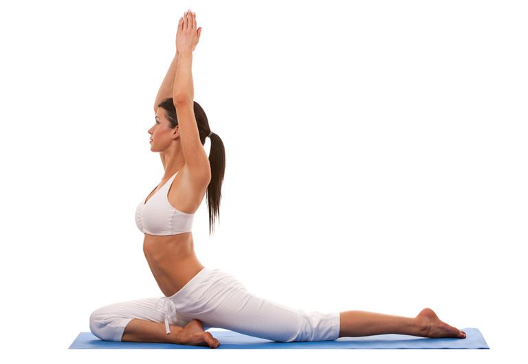 Yoga (Hatha Yoga)